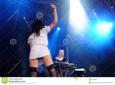 Grimes (Canadian Producer, Artist, Musician, Singer And