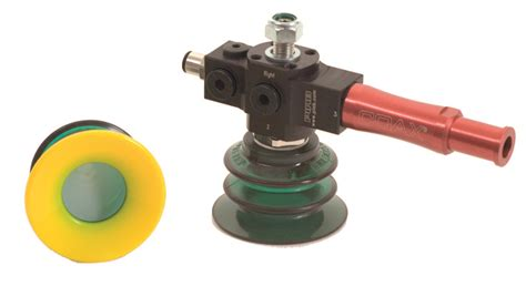 Combined pump and gripper - VGS™ - Piab