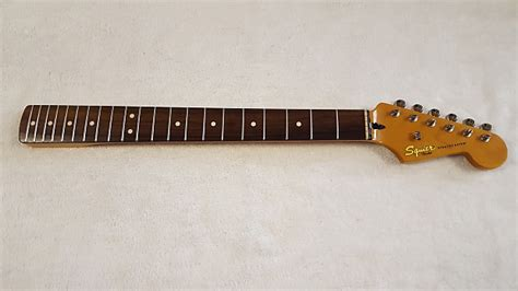 2014 Fender Squier Classic Vibe 60's Stratocaster Neck