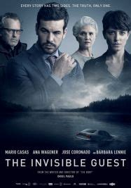 The Invisible Guest en Streaming VF GRATUIT Complet HD