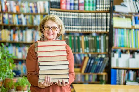 Being a librarian used to be considered a dangerous
