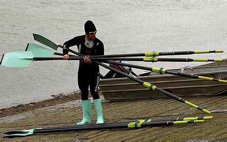 Boat Race 2010: Cambridge will put up a fight this year