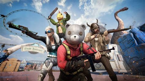 PUBG's Latest Trailer Focuses all About Upcoming Season 7