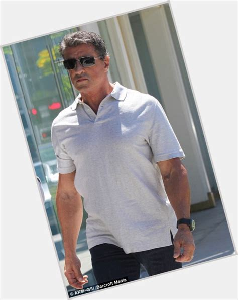 Seargeoh Stallone   Official Site for Man Crush Monday #
