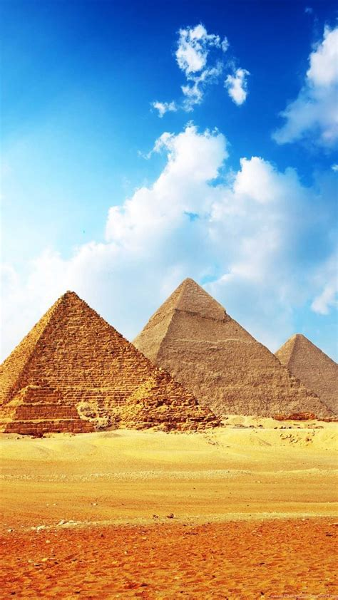 Egyptian Pyramid Wallpaper (54+ images)