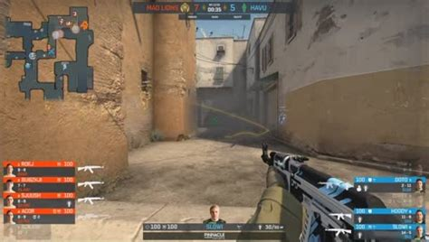 Flashpoint 1 overview   HLTV
