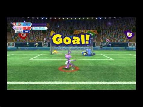 Mario and Sonic at the Rio 2016 Olympic Games (Wii U