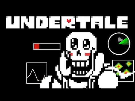 Undertale Skeleton Dating Simulator with Papyrus - YouTube