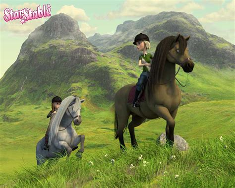 Star Stable Store – Fan Gear, Guides, Gift Certificates