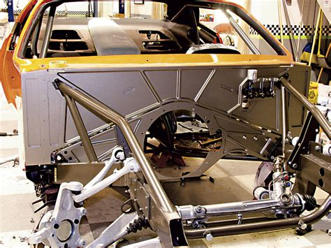 Building The G-Force 1971 Plymouth Barracuda -- Popular