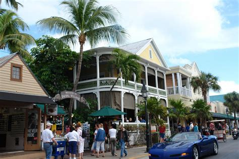 Overnight in Key West from Fort Lauderdale - Fort Lauderdale