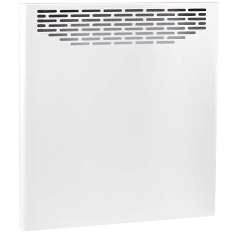 UNIWATT Convector Without Thermostat - 2000 W - 35