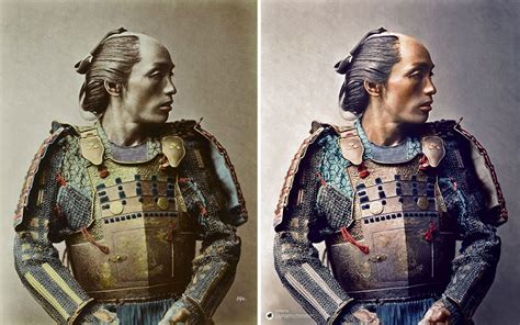 21 New Colorized Historic Photos   DeMilked
