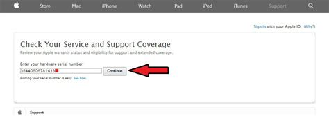 How to Check iPhone/iPad Online Purchase date Online