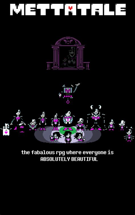 Absolutely Beautiful | Undertale | Know Your Meme