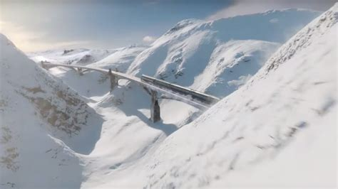 The Snowpiercer TV show switches rails, moves from TBS