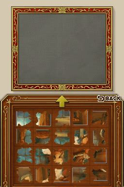 Professor Layton and the Curious Village/Painting Scraps