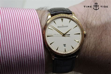 2014 Jaeger-LeCoultre Range – First Look