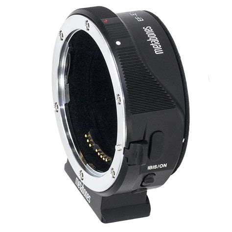 Metabones Canon EF to Sony E Mount Adapter (Mark IV