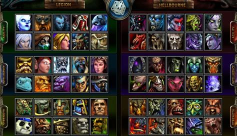 Heroes of Newerth to introduce its All Heroes Free model