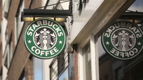 Starbucks sees big growth in China