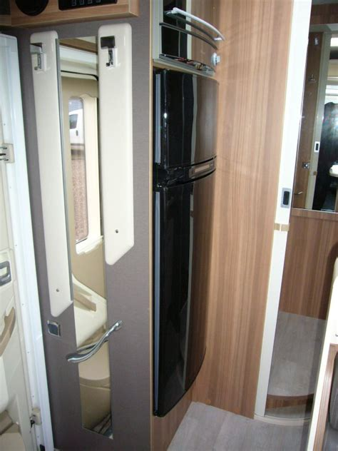 Becks Motor Homes - 2015 CHAUSSON WELCOME 610 for sale