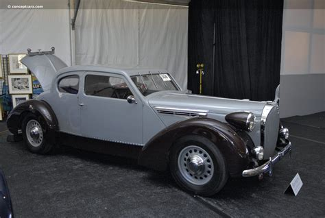 1939 Voisin C30 Pictures, History, Value, Research, News