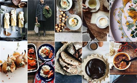 10 Foodies You Need to Follow on Instagram - Sophisticated