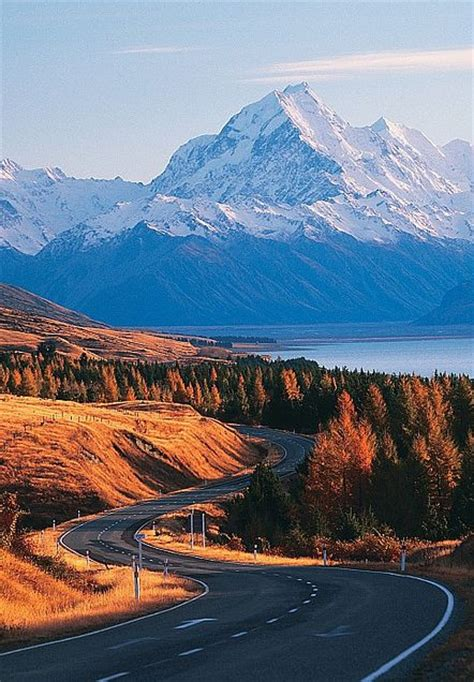 Travel Most Beautiful Places In New Zealand – The WoW Style