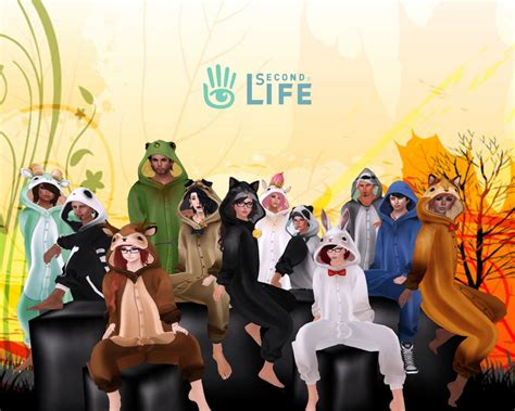 Second Life Store – Fan Gear, Guides, Gift Certificates