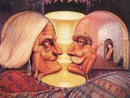 Optical Illusions That Will Play Tricks On Your Mind