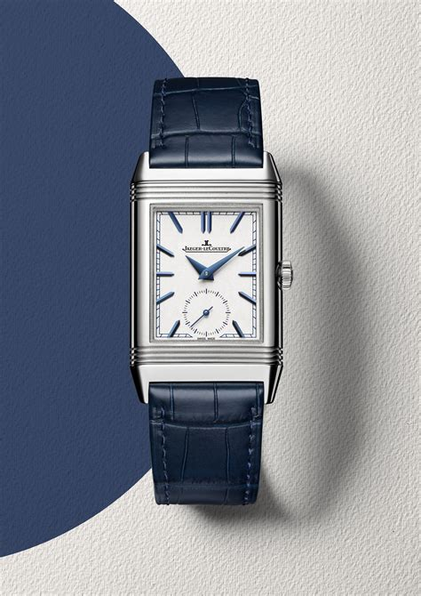 Jaeger-LeCoultre - Reverso 85 anniversary - Watch Insanity
