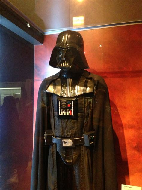 Photos from museum exhibit 'Star Wars: Where Science Meets