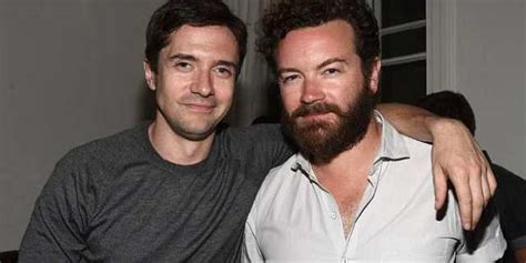 'That '70s Show' Star Topher Grace Addresses Controversy