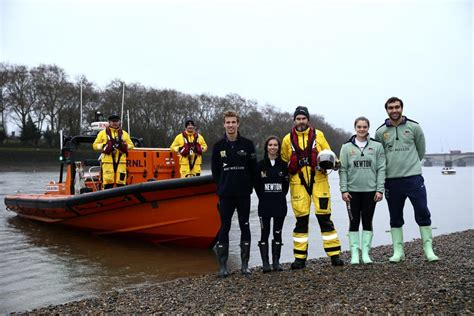 The Boat Race 2019 finds new charity partner – The Oxford