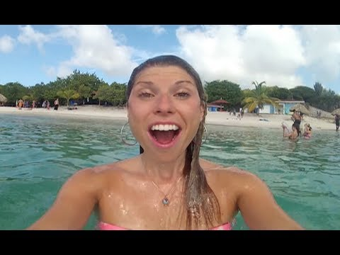 Cruise Port Guide Georgetown - Grand Cayman