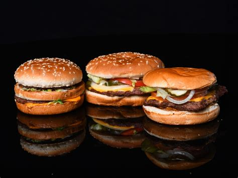 Burger King's new Whopper is 0% beef