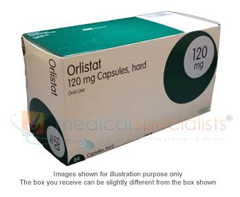 Buy Orlistat from £29