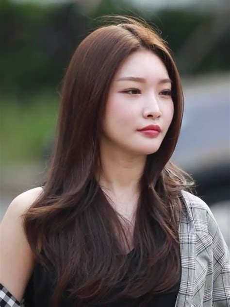 List of awards and nominations received by Chungha - Wikipedia