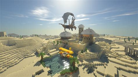 Minecraft with RTX beta is available now   Gamepur