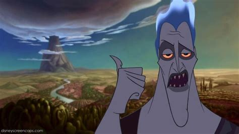 Hades, from Disney: Darkness Falls, a roleplay on RPG