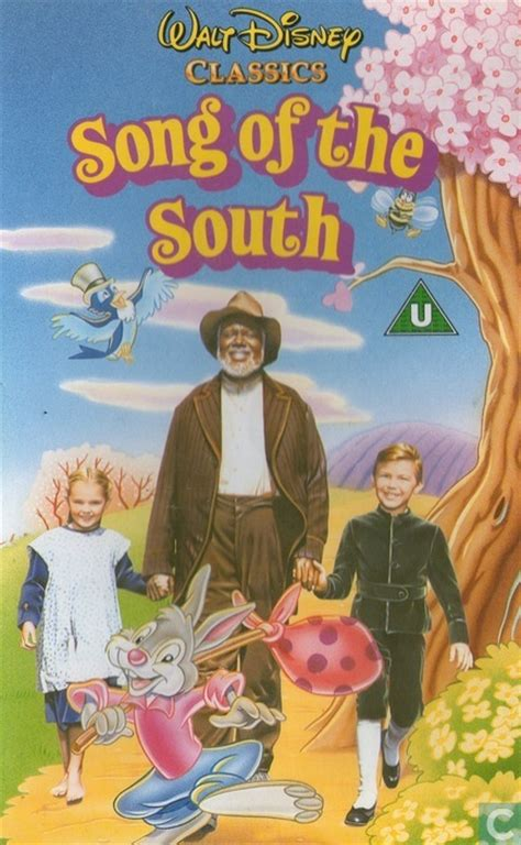 Song of the South - VHS video tape - Catawiki