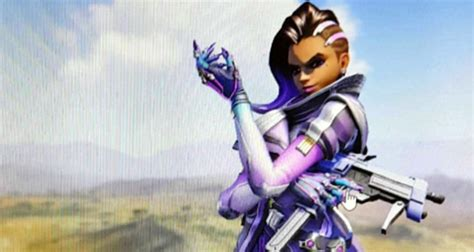 Overwatch fans angry after Sombra ARG disappoints