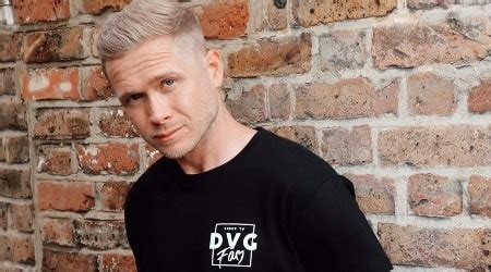 Joel Conder Height, Weight, Age, Body Statistics - Healthy