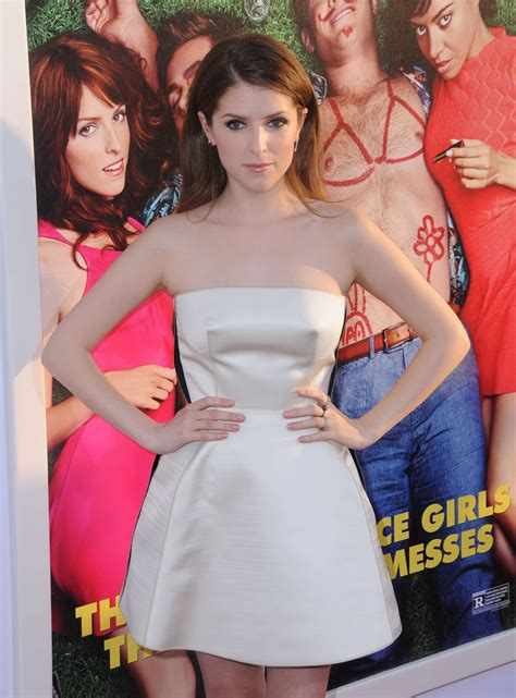 Anna Kendrick – 'Mike And Dave Need Wedding Dates