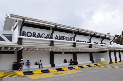 Boracay Airport | Philippines Tour Guide