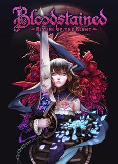 Bloodstained: Ritual of the Night - Wikipedia