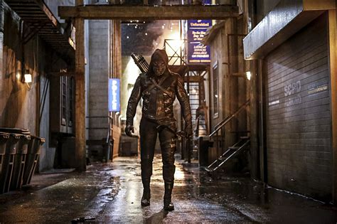 Arrow: Who Is Prometheus? Vote in Our Poll! | Collider