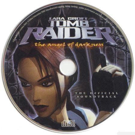 Tomb Raider: The Angel of Darkness - The Official