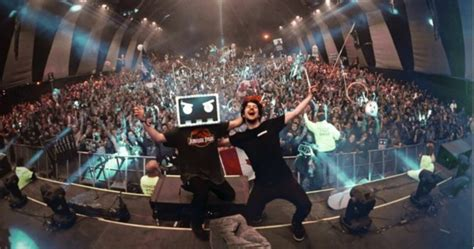 Virtual Riot Predicts What EDM News Will Sound Like in